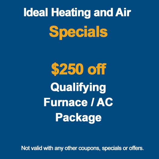 Furnace and AC Service