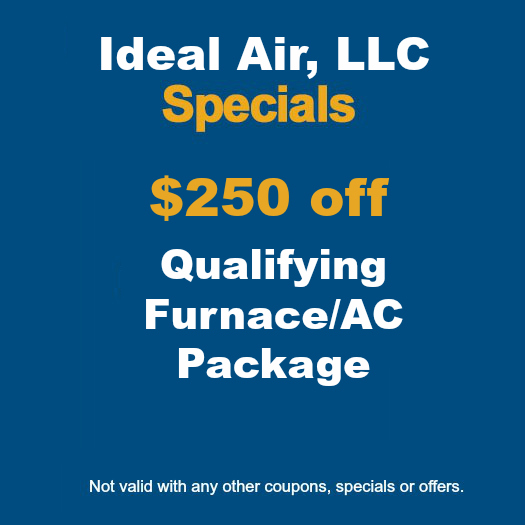 Furnace and AC Repair